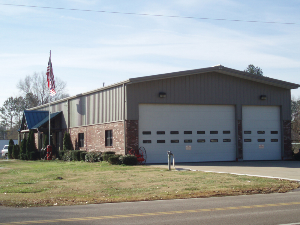 Fire Station #2