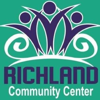 Check out the Richland Community Center's Facebook page